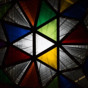万華鏡,Kaleidoscope