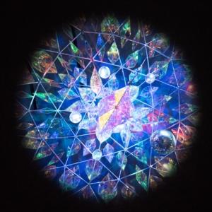 万華鏡,kareidoscope