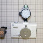 ポータブル赤道儀/ポラリエで長秒露光 2つの写真で違いを確認