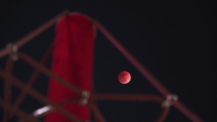 2018年7月28日 皆既月食 撮影スケジュールプラン
