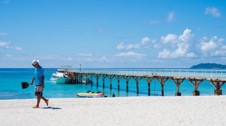 遅い夏季休暇で行った沖縄 台風24号の影響がすごかった9月末沖縄での撮影記