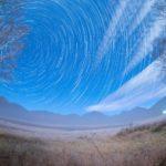 小田代ヶ原での星景・朝もやの風景を狙う 10月27-28日、秋の小田代ヶ原の撮影記
