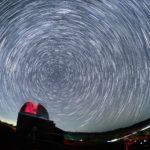 11月11日ー12日、秋深まる福島県鮫川村で狙う星景撮影記