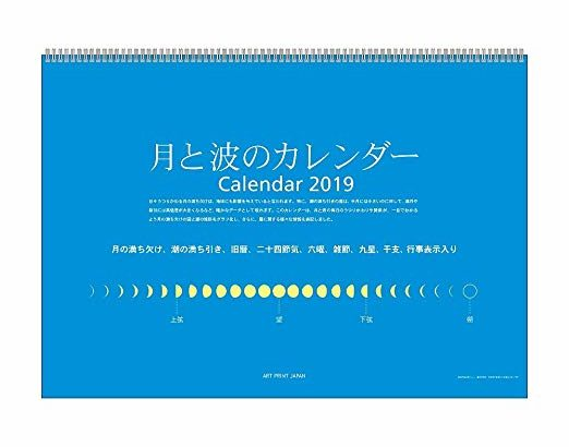 2019年の展望 5月から12月まで一挙にまとめ ハイライトは5月のみずがめ座流星群でそのあとは・・・