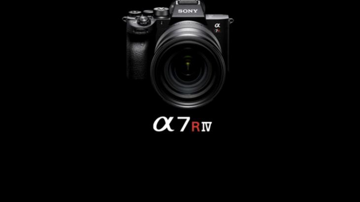 祝☆ソニーα7RⅣ カメラグランプリ2020大賞受賞!